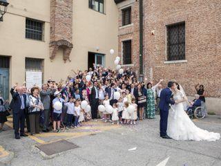 Le nozze di Sara e Massimiliano 3
