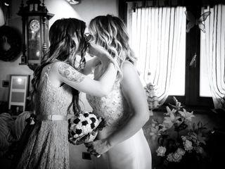 Le nozze di Lara e Francesco 2