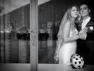 Le nozze di Lara e Francesco