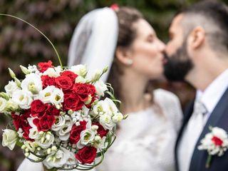 Le nozze di Irene e Enri 2