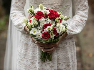 Le nozze di Irene e Enri 3