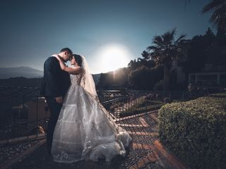 Le nozze di Giorgia e Giuseppe 3