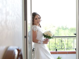 Le nozze di Emanuele e Carmen 2