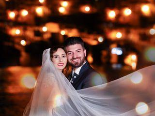 Le nozze di Emanuele e Carmen