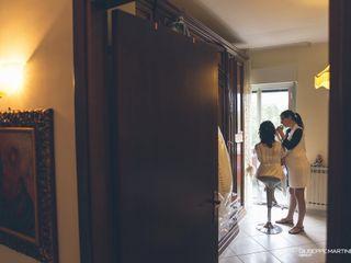 Le nozze di Arianna e Rocco 2