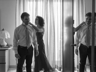 Le nozze di Lidia e Marco 1