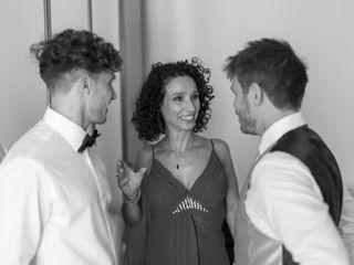 Le nozze di Lidia e Marco 2