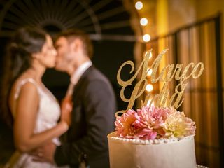Le nozze di Lidia e Marco