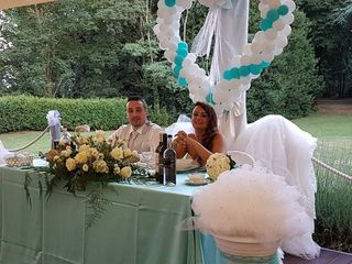 Le nozze di Mirko e Pamela