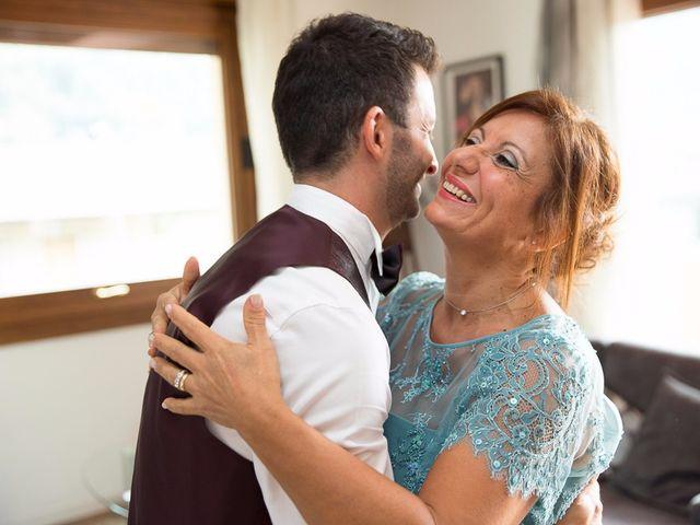 Il matrimonio di Andrea e Jessica a Bedizzole, Brescia 10