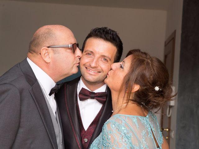 Il matrimonio di Andrea e Jessica a Bedizzole, Brescia 19