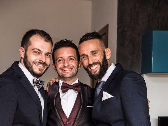 Il matrimonio di Andrea e Jessica a Bedizzole, Brescia 25