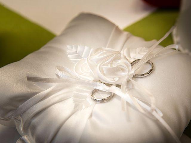 Il matrimonio di Andrea e Jessica a Bedizzole, Brescia 15