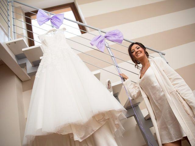 Il matrimonio di Andrea e Jessica a Bedizzole, Brescia 20