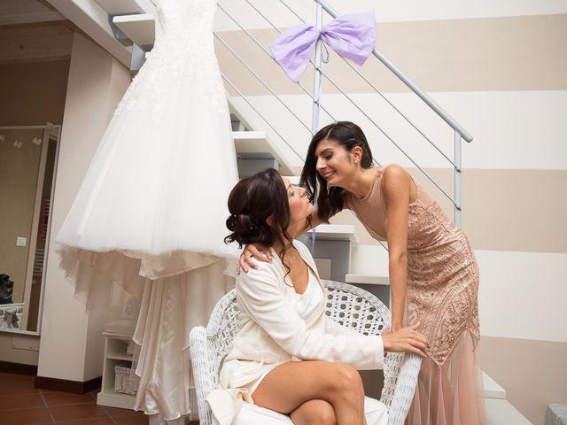 Il matrimonio di Andrea e Jessica a Bedizzole, Brescia 22