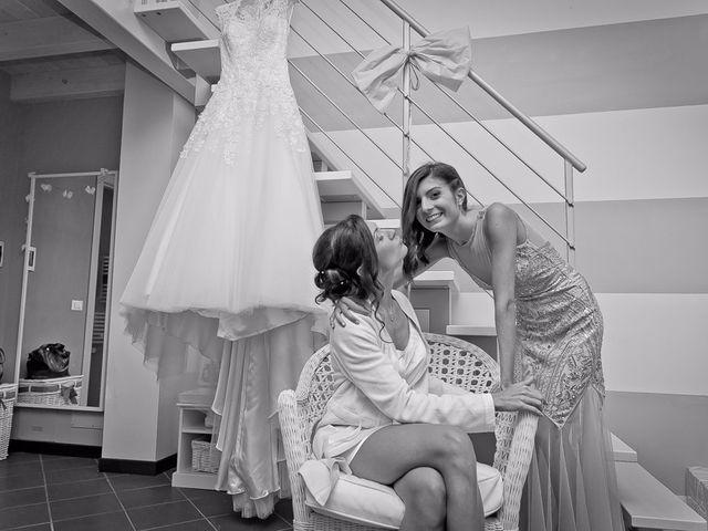 Il matrimonio di Andrea e Jessica a Bedizzole, Brescia 24