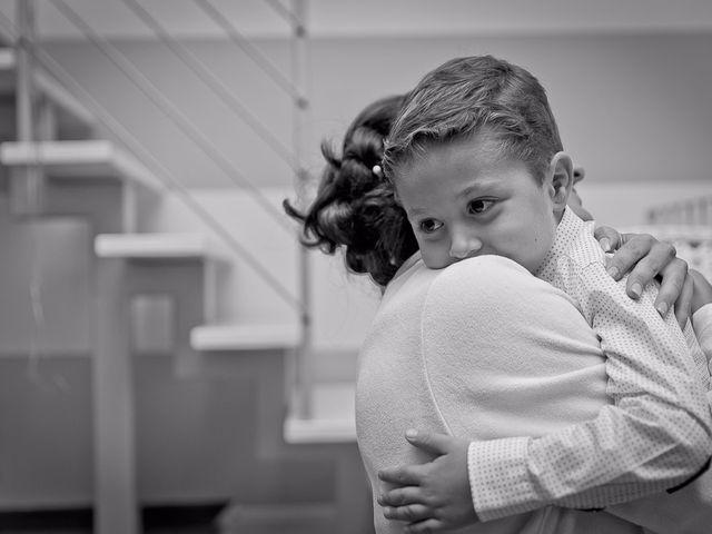 Il matrimonio di Andrea e Jessica a Bedizzole, Brescia 31