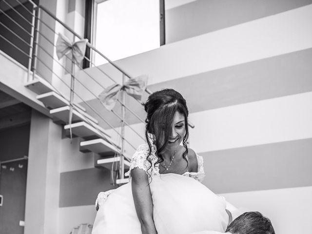 Il matrimonio di Andrea e Jessica a Bedizzole, Brescia 36