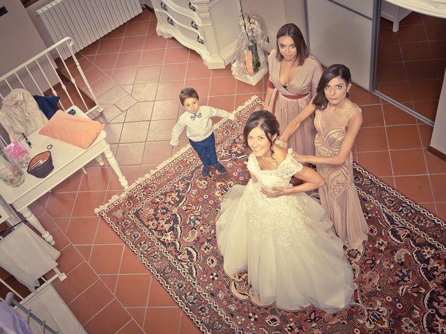 Il matrimonio di Andrea e Jessica a Bedizzole, Brescia 41