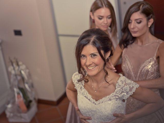 Il matrimonio di Andrea e Jessica a Bedizzole, Brescia 42
