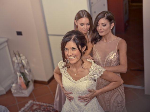 Il matrimonio di Andrea e Jessica a Bedizzole, Brescia 43