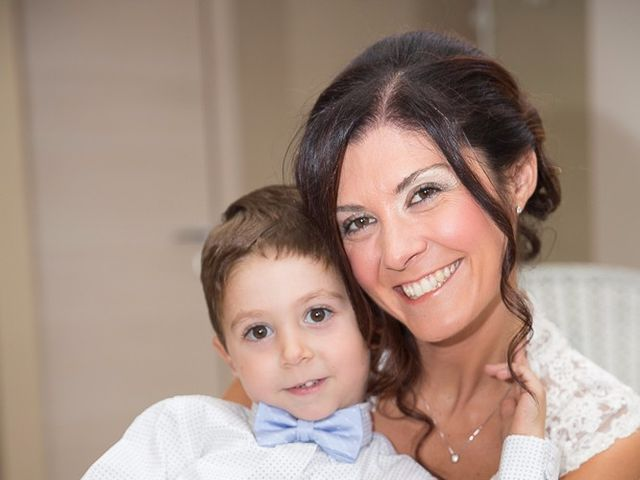 Il matrimonio di Andrea e Jessica a Bedizzole, Brescia 46
