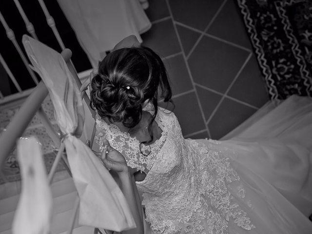 Il matrimonio di Andrea e Jessica a Bedizzole, Brescia 47