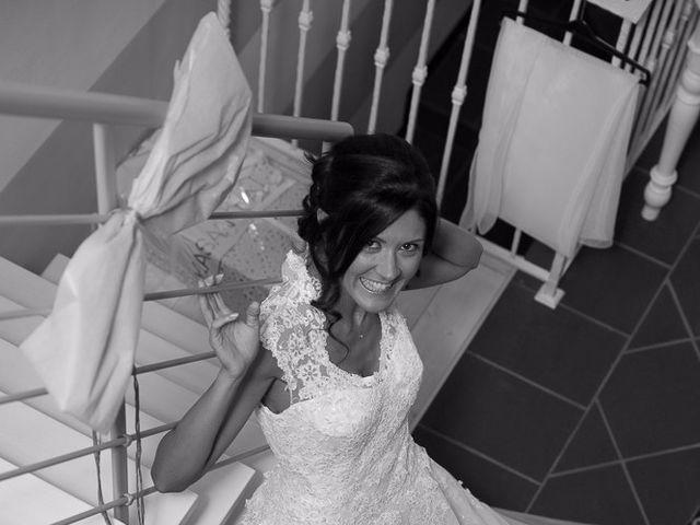 Il matrimonio di Andrea e Jessica a Bedizzole, Brescia 48