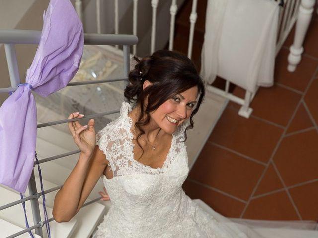 Il matrimonio di Andrea e Jessica a Bedizzole, Brescia 49