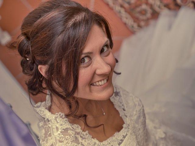 Il matrimonio di Andrea e Jessica a Bedizzole, Brescia 50