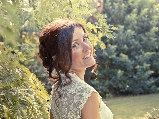 Il matrimonio di Andrea e Jessica a Bedizzole, Brescia 53
