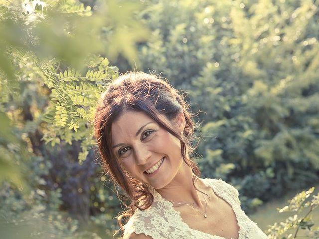 Il matrimonio di Andrea e Jessica a Bedizzole, Brescia 55
