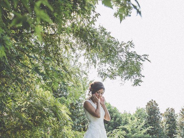Il matrimonio di Andrea e Jessica a Bedizzole, Brescia 58