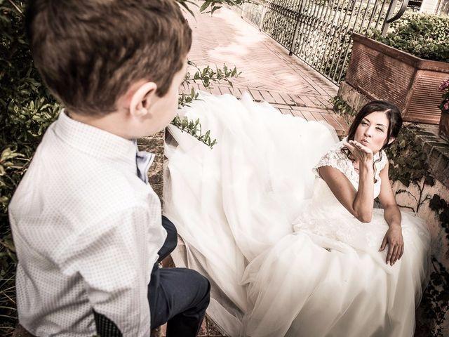 Il matrimonio di Andrea e Jessica a Bedizzole, Brescia 59