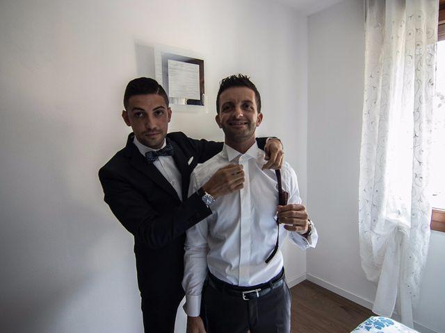 Il matrimonio di Andrea e Jessica a Bedizzole, Brescia 63