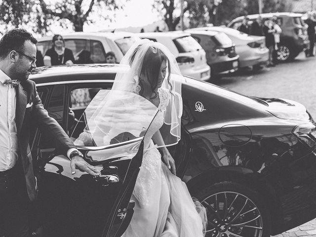 Il matrimonio di Andrea e Jessica a Bedizzole, Brescia 66