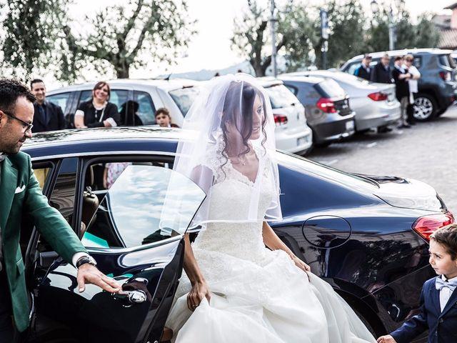 Il matrimonio di Andrea e Jessica a Bedizzole, Brescia 67
