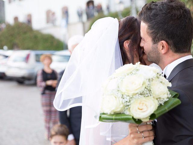 Il matrimonio di Andrea e Jessica a Bedizzole, Brescia 68