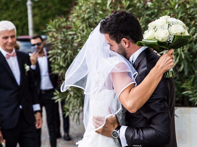 Il matrimonio di Andrea e Jessica a Bedizzole, Brescia 69