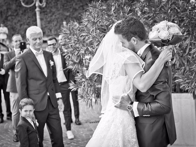 Il matrimonio di Andrea e Jessica a Bedizzole, Brescia 70