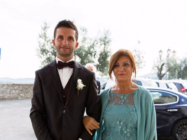 Il matrimonio di Andrea e Jessica a Bedizzole, Brescia 71