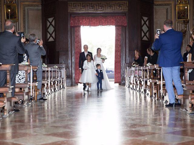 Il matrimonio di Andrea e Jessica a Bedizzole, Brescia 72
