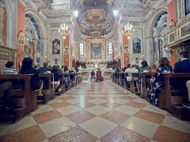 Il matrimonio di Andrea e Jessica a Bedizzole, Brescia 73
