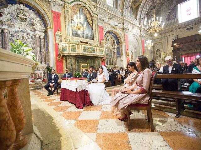 Il matrimonio di Andrea e Jessica a Bedizzole, Brescia 75