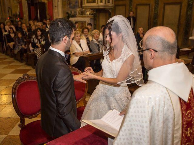 Il matrimonio di Andrea e Jessica a Bedizzole, Brescia 78
