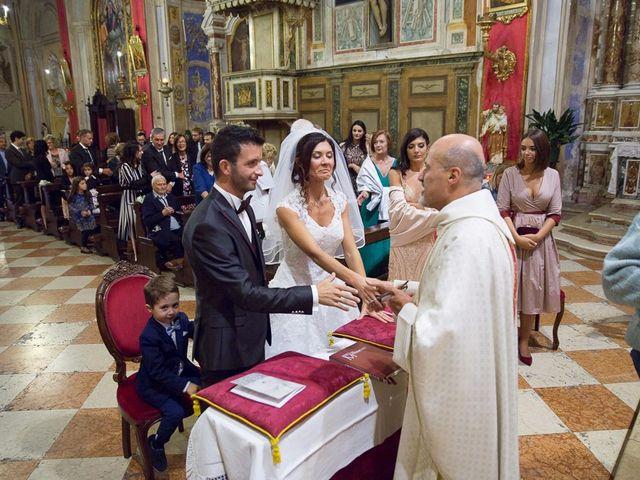 Il matrimonio di Andrea e Jessica a Bedizzole, Brescia 81