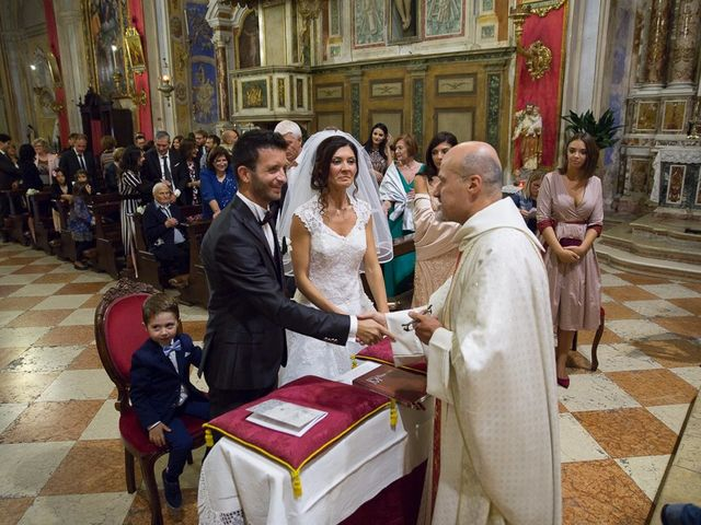 Il matrimonio di Andrea e Jessica a Bedizzole, Brescia 82