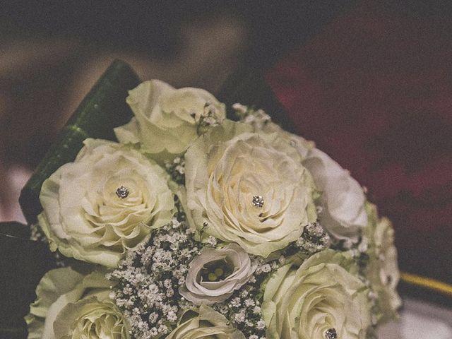 Il matrimonio di Andrea e Jessica a Bedizzole, Brescia 83