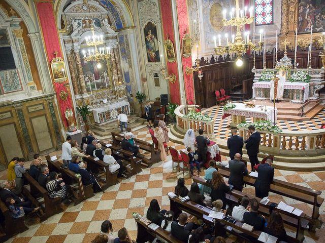 Il matrimonio di Andrea e Jessica a Bedizzole, Brescia 85