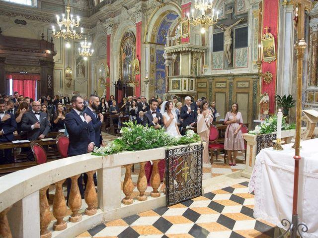 Il matrimonio di Andrea e Jessica a Bedizzole, Brescia 86